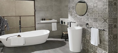 PORCELANOSA - LE NUOVE TENDENZE